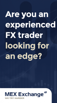 Trade with an Edge